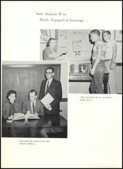 Page 16, 1959 Edition, Pontotoc High School - Warrior Yearbook (Pontotoc, MS) online yearbook collection