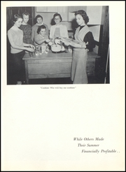 Page 17, 1959 Edition, Pontotoc High School - Warrior Yearbook (Pontotoc, MS) online yearbook collection