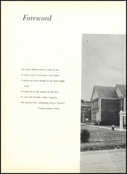 Page 6, 1959 Edition, Pontotoc High School - Warrior Yearbook (Pontotoc, MS) online yearbook collection