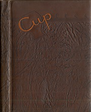 Page 1, 1944 Edition, Central Bible College - Cup Yearbook (Springfield, MO) online yearbook collection