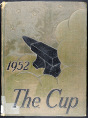 Page 1, 1952 Edition, Central Bible College - Cup Yearbook (Springfield, MO) online yearbook collection