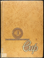Page 1, 1958 Edition, Central Bible College - Cup Yearbook (Springfield, MO) online yearbook collection