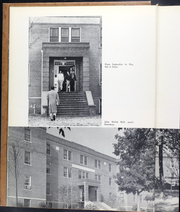 Page 16, 1958 Edition, Central Bible College - Cup Yearbook (Springfield, MO) online yearbook collection