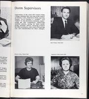 Page 17, 1968 Edition, Central Bible College - Cup Yearbook (Springfield, MO) online yearbook collection