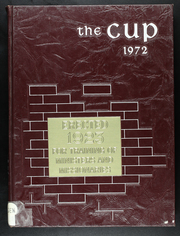 Page 1, 1972 Edition, Central Bible College - Cup Yearbook (Springfield, MO) online yearbook collection