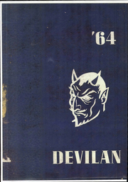 Page 1, 1964 Edition, Simmons High School - Devilan Yearbook (Hollandale, MS) online yearbook collection