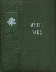1954 Edition, Byhalia High School - White Oaks Yearbook (Byhalia, MS)