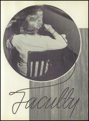 Page 9, 1954 Edition, Ripley High School - Echoes Yearbook (Ripley, MS) online yearbook collection