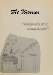 Page 7, 1955 Edition, Charleston High School - Warrior Yearbook (Charleston, MS) online yearbook collection