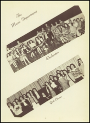 Byram High School - Wow Yearbook (Jackson, MS) online yearbook collection, 1947 Edition, Page 23