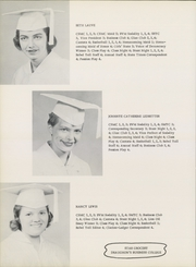 Page 20, 1956 Edition, St Joseph High School - Shield Yearbook (Jackson, MS) online yearbook collection