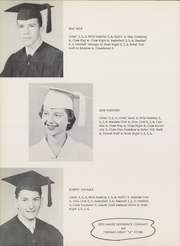 Page 22, 1956 Edition, St Joseph High School - Shield Yearbook (Jackson, MS) online yearbook collection