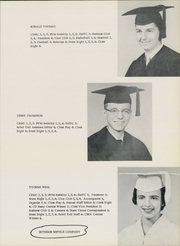 Page 23, 1956 Edition, St Joseph High School - Shield Yearbook (Jackson, MS) online yearbook collection