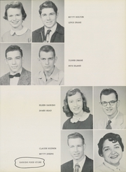 Page 27, 1956 Edition, St Joseph High School - Shield Yearbook (Jackson, MS) online yearbook collection