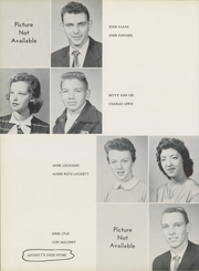 Page 28, 1956 Edition, St Joseph High School - Shield Yearbook (Jackson, MS) online yearbook collection