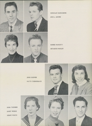 Page 29, 1956 Edition, St Joseph High School - Shield Yearbook (Jackson, MS) online yearbook collection