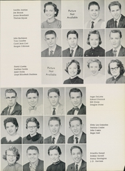 Page 31, 1956 Edition, St Joseph High School - Shield Yearbook (Jackson, MS) online yearbook collection