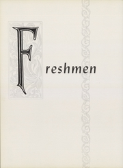 Page 34, 1956 Edition, St Joseph High School - Shield Yearbook (Jackson, MS) online yearbook collection