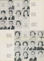 Page 35, 1956 Edition, St Joseph High School - Shield Yearbook (Jackson, MS) online yearbook collection