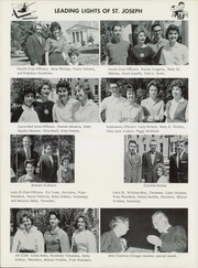 Page 10, 1961 Edition, St Joseph High School - Shield Yearbook (Jackson, MS) online yearbook collection