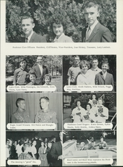 Page 11, 1961 Edition, St Joseph High School - Shield Yearbook (Jackson, MS) online yearbook collection