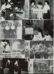 Page 12, 1961 Edition, St Joseph High School - Shield Yearbook (Jackson, MS) online yearbook collection