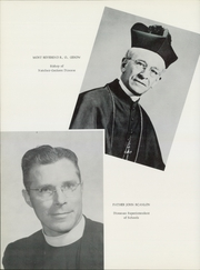 Page 14, 1961 Edition, St Joseph High School - Shield Yearbook (Jackson, MS) online yearbook collection