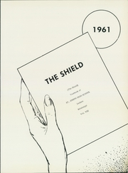 Page 5, 1961 Edition, St Joseph High School - Shield Yearbook (Jackson, MS) online yearbook collection