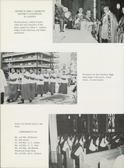Page 8, 1961 Edition, St Joseph High School - Shield Yearbook (Jackson, MS) online yearbook collection