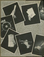 Page 2, 1954 Edition, Calhoun City High School - Wildcat Yearbook (Calhoun City, MS) online yearbook collection
