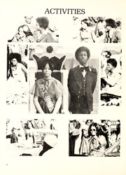 Page 12, 1977 Edition, Hinds County Agricultural High School - Hindsonian Yearbook (Utica, MS) online yearbook collection