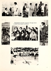 Page 13, 1977 Edition, Hinds County Agricultural High School - Hindsonian Yearbook (Utica, MS) online yearbook collection