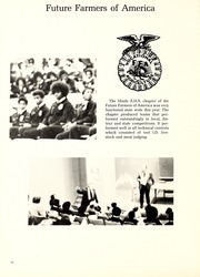 Page 14, 1977 Edition, Hinds County Agricultural High School - Hindsonian Yearbook (Utica, MS) online yearbook collection