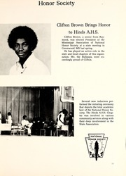Page 15, 1977 Edition, Hinds County Agricultural High School - Hindsonian Yearbook (Utica, MS) online yearbook collection
