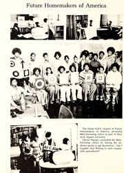 Page 16, 1977 Edition, Hinds County Agricultural High School - Hindsonian Yearbook (Utica, MS) online yearbook collection
