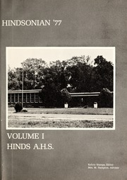 Page 5, 1977 Edition, Hinds County Agricultural High School - Hindsonian Yearbook (Utica, MS) online yearbook collection