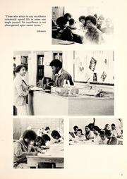 Page 7, 1977 Edition, Hinds County Agricultural High School - Hindsonian Yearbook (Utica, MS) online yearbook collection
