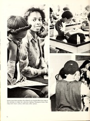 Page 16, 1982 Edition, Hinds County Agricultural High School - Hindsonian Yearbook (Utica, MS) online yearbook collection
