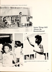 Page 17, 1982 Edition, Hinds County Agricultural High School - Hindsonian Yearbook (Utica, MS) online yearbook collection