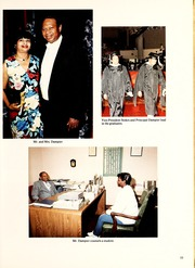 Page 15, 1987 Edition, Hinds County Agricultural High School - Hindsonian Yearbook (Utica, MS) online yearbook collection