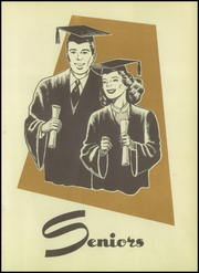 Page 17, 1951 Edition, Nettleton High School - Memoirs Yearbook (Nettleton, MS) online yearbook collection