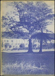 Page 2, 1951 Edition, Nettleton High School - Memoirs Yearbook (Nettleton, MS) online yearbook collection
