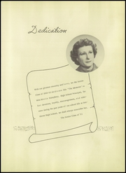 Page 9, 1951 Edition, Nettleton High School - Memoirs Yearbook (Nettleton, MS) online yearbook collection