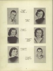 Page 10, 1949 Edition, Belmont High School - Belmontian Yearbook (Belmont, MS) online yearbook collection