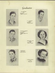 Page 7, 1949 Edition, Belmont High School - Belmontian Yearbook (Belmont, MS) online yearbook collection