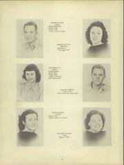 Page 8, 1949 Edition, Belmont High School - Belmontian Yearbook (Belmont, MS) online yearbook collection