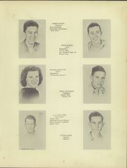 Page 9, 1949 Edition, Belmont High School - Belmontian Yearbook (Belmont, MS) online yearbook collection