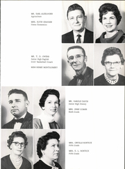 Page 17, 1962 Edition, Belmont High School - Belmontian Yearbook (Belmont, MS) online yearbook collection