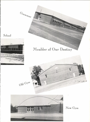 Page 7, 1962 Edition, Belmont High School - Belmontian Yearbook (Belmont, MS) online yearbook collection