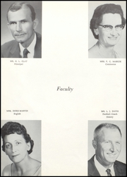 Page 14, 1960 Edition, Enterprise High School - Bulldog Yearbook (Enterprise, MS) online yearbook collection